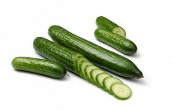 valorisatie groente