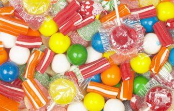 Productie snoepgoed: twee lijnen, een identiek product